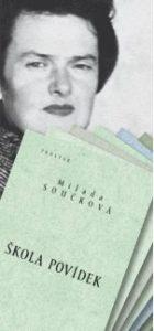 Milada Součková čte Eva Vrbková